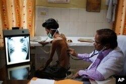 Bệnh lao, một chứng bệnh truyền nhiễm qua đường không khí, là nguyên do gây tử vong hàng thứ nhì, chỉ sau HIV.