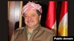 مسعود بارزانی، رئیس افلیم کردستان عراق