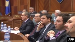 Kosovë: Parlamenti pritet të debatojë mbi bisedimet me Beogradin