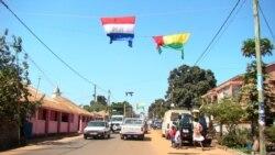Guiné-Bissau: tensão aumenta com dois primeiros-ministros a três semanas da eleicão - 16:00