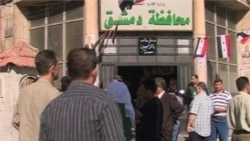 Syria Holds First Multiparty Elections as Violence Continues