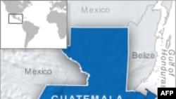 27 người bị chặt đầu ở Guatemala