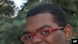 Drake University student Earl Lee
