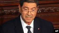 Firayim Ministan Tunisia Habib Essad