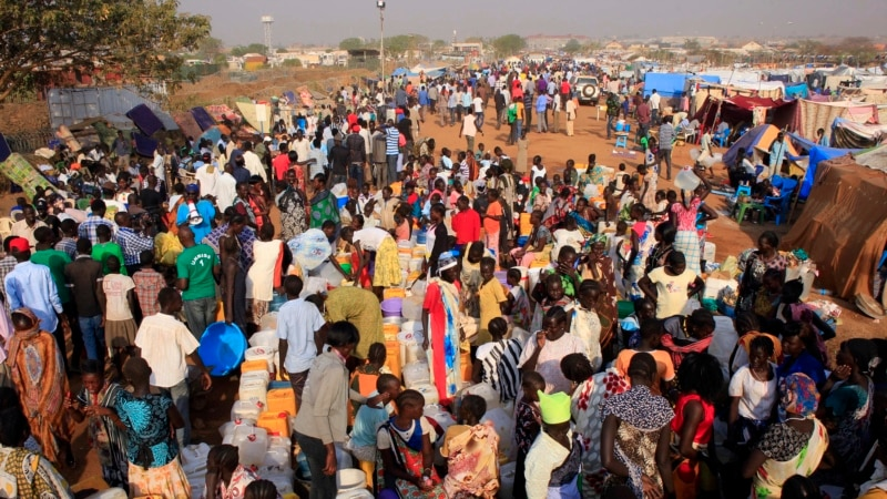 Jonglei State, Fighting Threatens Further Displacement in South Sudan