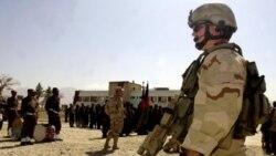 یک سرباز ناتو به ضرب گلوله یک سرباز افغان کشته شد