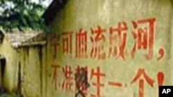 圖為女權無國界組織網頁上提供的照片