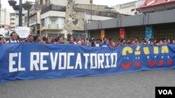 El abogado Juan Carlos Gutiérrez afirma que el primero de septiembre se escribirá un nuevo capítulo en la historia de Venezuela