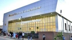Advogados angolanos levam IURD a tribunal - 2:20