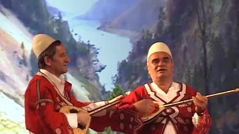 Ahengu Shkodran në ditën e trashëgimisë kulturore