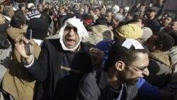 رهبران اروپا خواهان انتقال سریع قدرت در مصر هستند