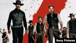 The Magnificent Seven (2016)