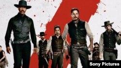 پوستر فیلم «هفت دلاور»