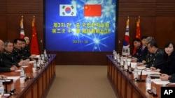 [인터뷰: 한국 국방연 이창형 박사] 제3차 한·중 국방전략대화 의미와 평가