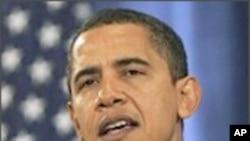 美国一些学校拒绝播放奥巴马演讲