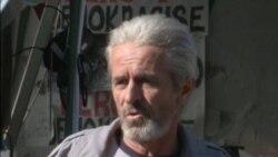 Tiranë: Ndërpritet greva e urisë