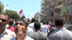 Egytian Peace Elusive as Muslim Brotherhood Insists on Morsi's Return