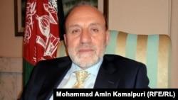 محمد عمر داوودزی