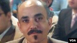 Saleh Molla-Abbasi