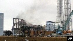 Αποκαταστάθηκε η ηλεκτροδότηση σε τμήματα του πυρηνικού εργοστασίου Φουκουσίμα