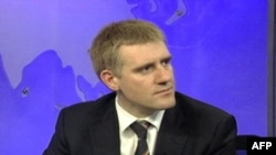 Igor Lukšić, mandatar nove crnogorske vlade