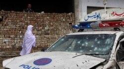 سیاستمدار پاکستانی از دومین حمله انتحاری جان بدر برد