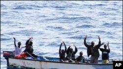 Somalia: Markab la sii Daayay