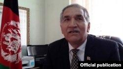 Abdul Satar Barez, Baghlan Governer