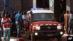 Procès des attaques contre le Radisson Blu Hotel: compte-rendu de la première audience