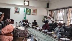 Zaman sasanta rikicin kungiyar kwadago ta NLC da gwamnatin jihar Kaduna