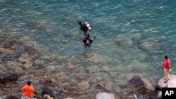 Αμερικανός τουρίστας νεκρός από κατολίσθηση στη Σαντορίνη