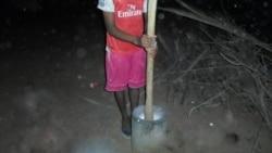 Reportage de Kayi Lawson, correspondante à Lomé pour VOA Afrique