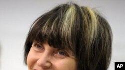 La présidente suisse, Micheline Calmy-Rey (Archives)