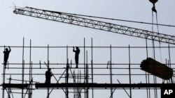 Gradilište u Kini