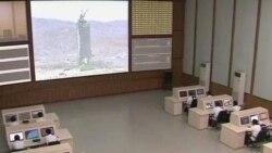 朝鲜宣布为即将升空的火箭注入燃料