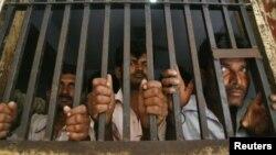 پاکستان طمع دارد که هند نیز ماهیگیران پاکستانی را رها کند.
