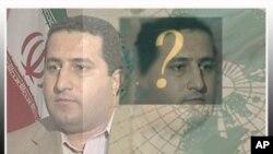 Iranski nuklearni fizičar Shahram Amiri na putu za Teheran