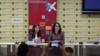 Žanić: U Srbiji se negiraju zločini i glorifikuju osuđeni ratni zločinci
