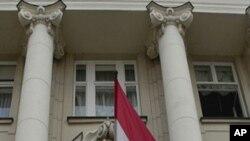 Paket s ručnom bombom stigao u hrvatsko veleposlanstvo u Berlinu