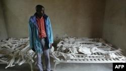 Осужден еще один инициатор геноцида в Руанде