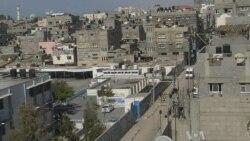 Gazans Face Despair as Economic Crisis Worsens