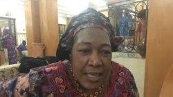 Mousso N'Gana: Fanta Diallo Radio Bamakan