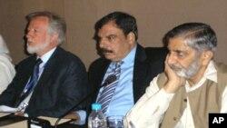 کانفرنس میں شامل شرکاء