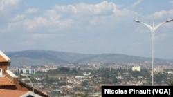 Umujyi wa Kigali