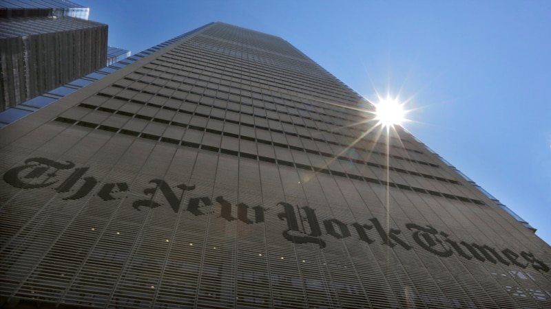 New York Instances to Cross Four Million Subscribers ...