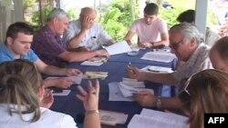 """Shqipëri: Organizata mjedisore në Shqipëri nisin fushatën """"Vepro Tani"""""""