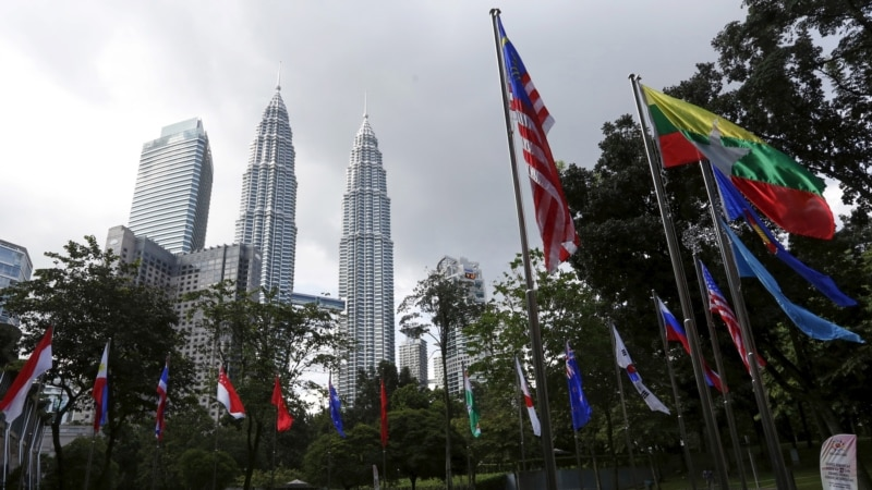 Ekonomi Digital Sajikan Peluang Baru untuk Hubungan Amerika – ASEAN