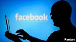 Laporan Facebook hari Selasa (27/8) menunjukkan penegak hukum di lebih dari 70 negara menuntut data mengenai sekitar 38.000 pengguna (foto: ilustrasi).