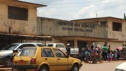 Mutinerie à la prison centrale de Yaoundé : les forces de sécurité sont intervenues