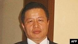 高智晟(資料圖片)